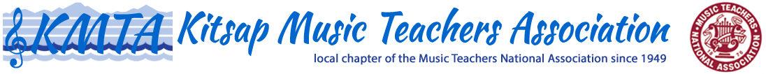 Kitsap Music Teachers Association